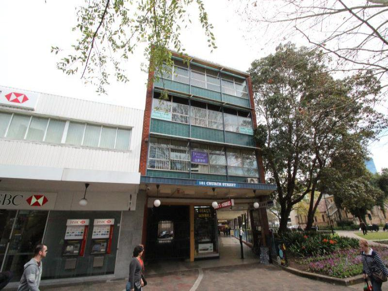Lvl 3 Suite 34 / 181 Church St, Parramatta