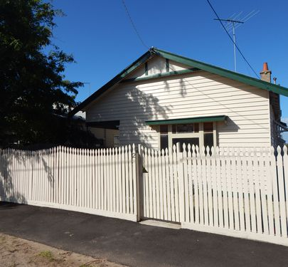 2 Walls Street, Geelong