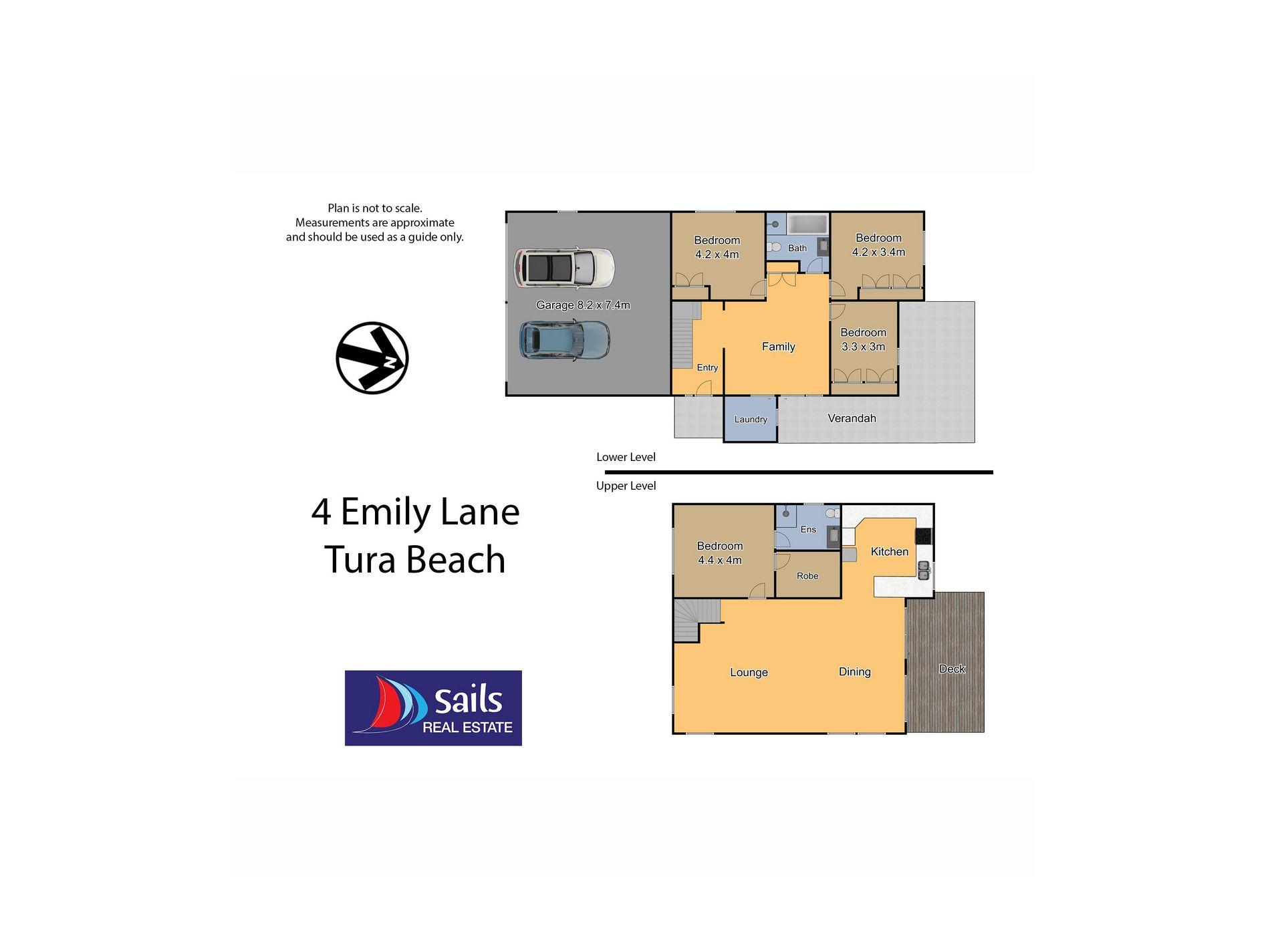 4 Emily Lane, Tura Beach