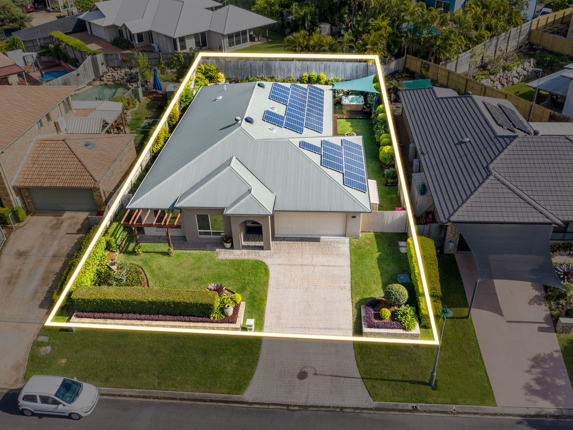 163 Petersen Street, Wynnum