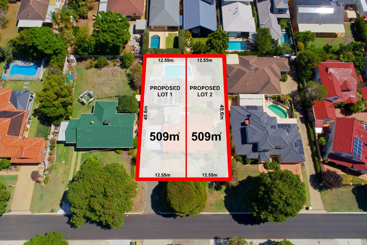 12A Henley Road, Ardross