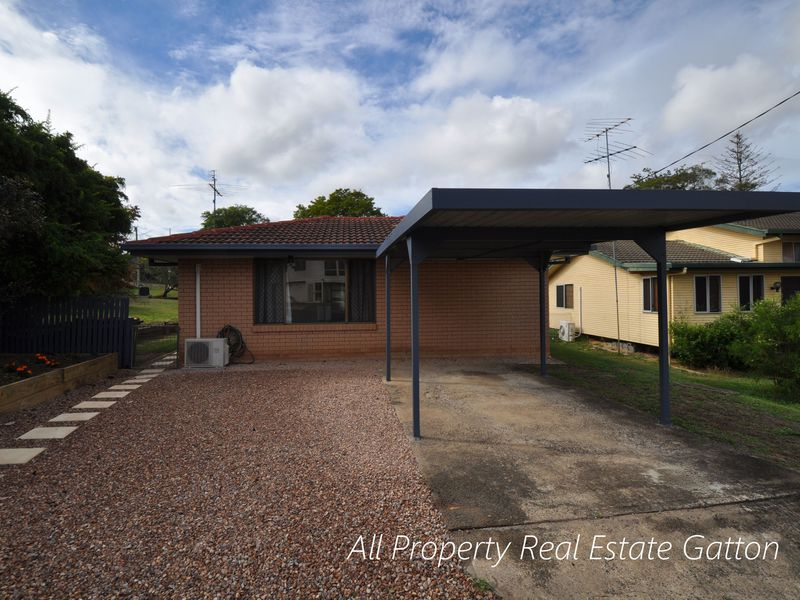 72 Whittle Street, Gatton
