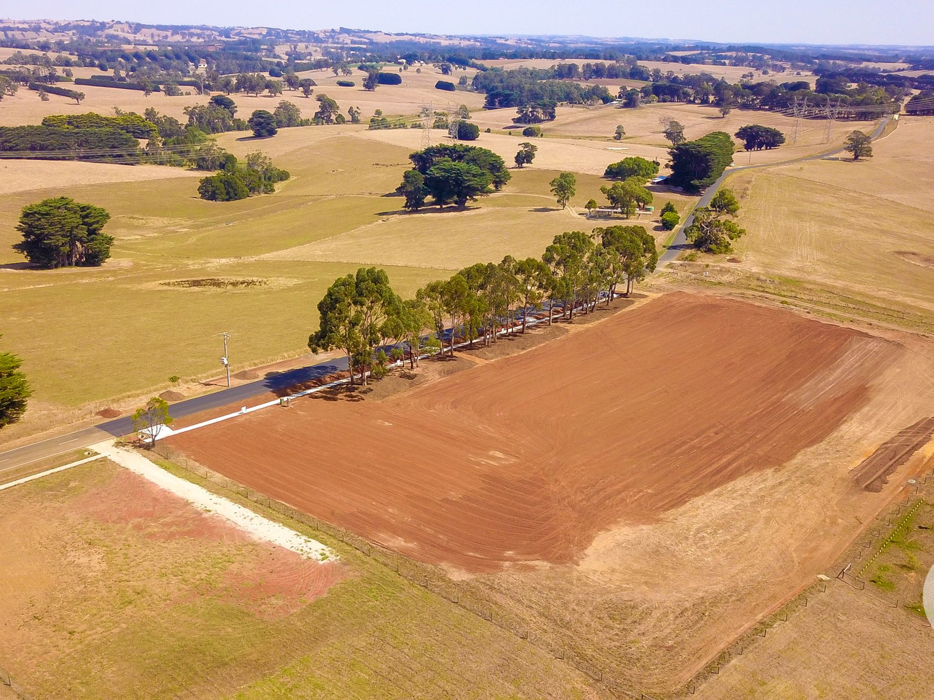 Lot 105, Stockdales Road, Warragul