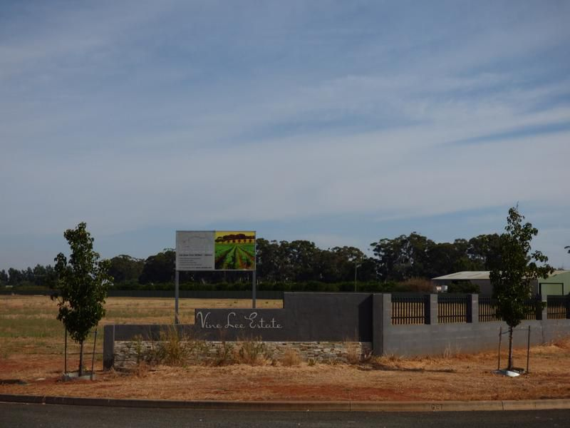 Lot 4, Moore Place, Griffith