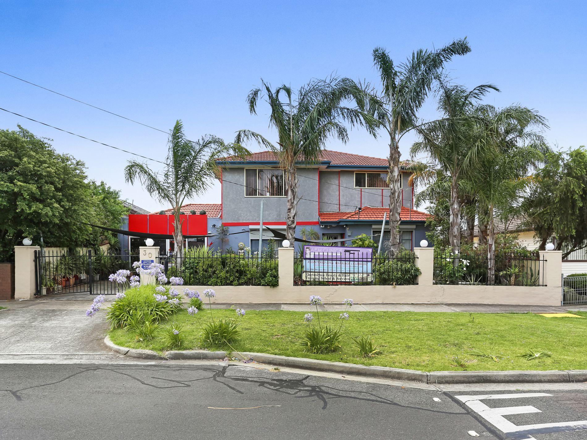 30 Melbourne Avenue, Glenroy
