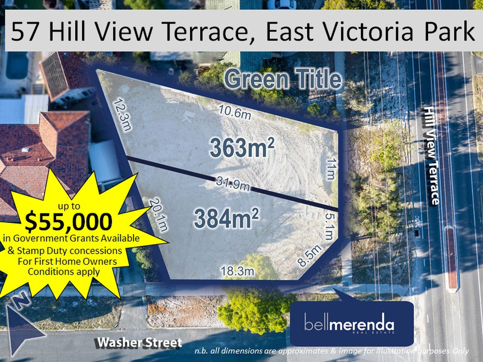 57 Hill View Terrace, East Victoria Park