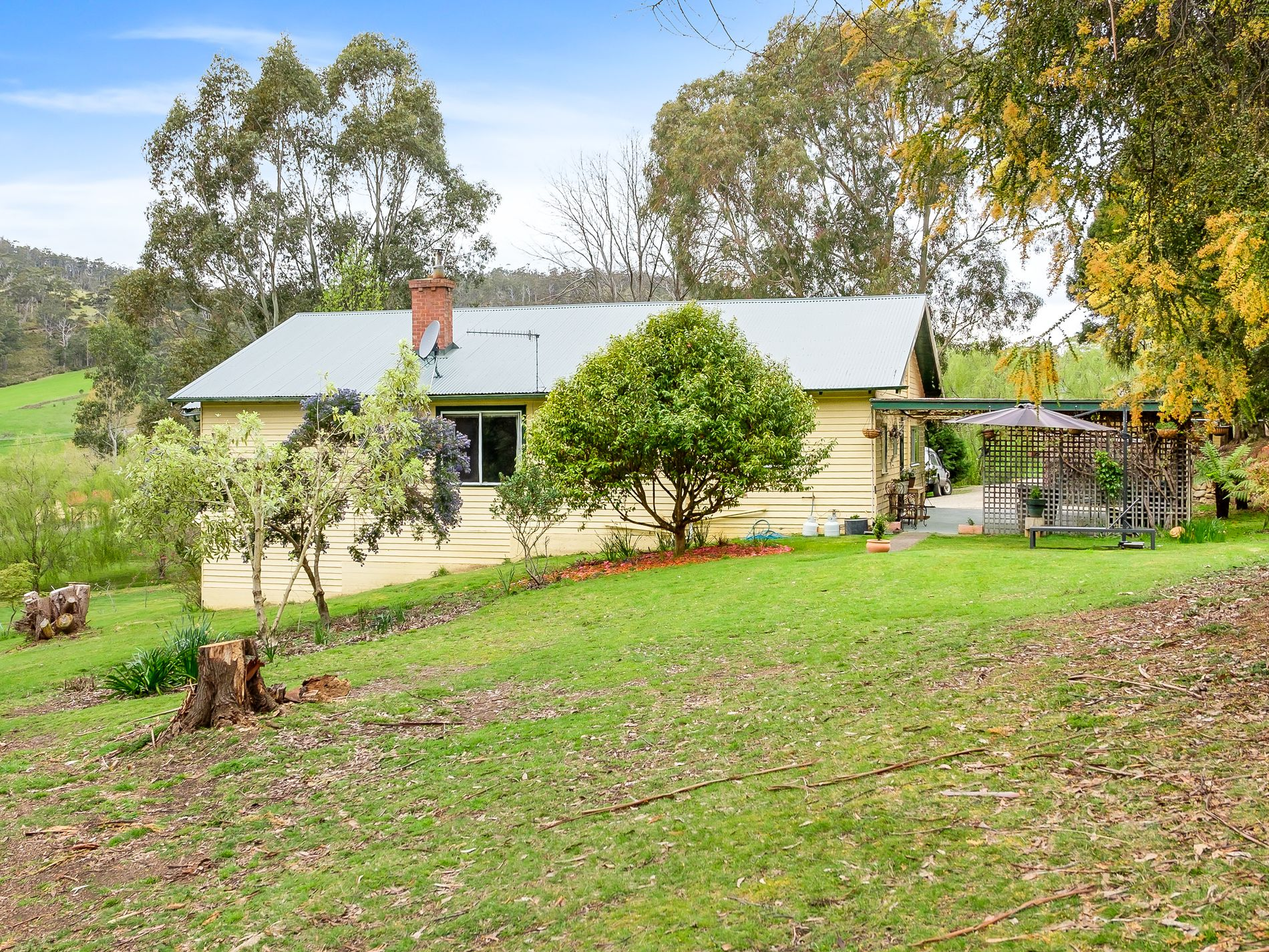 56 Scotts Road, Geeveston