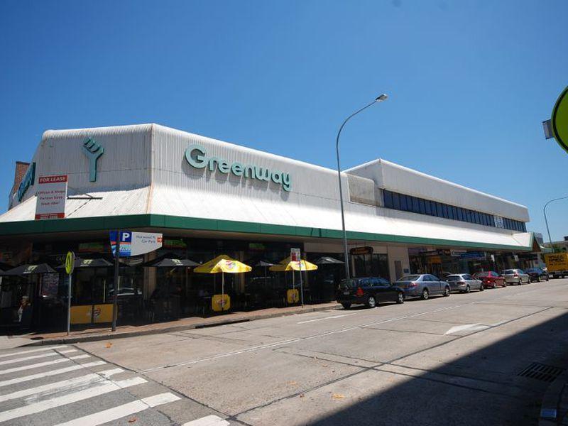 Shop 15, 222 Church St, Parramatta