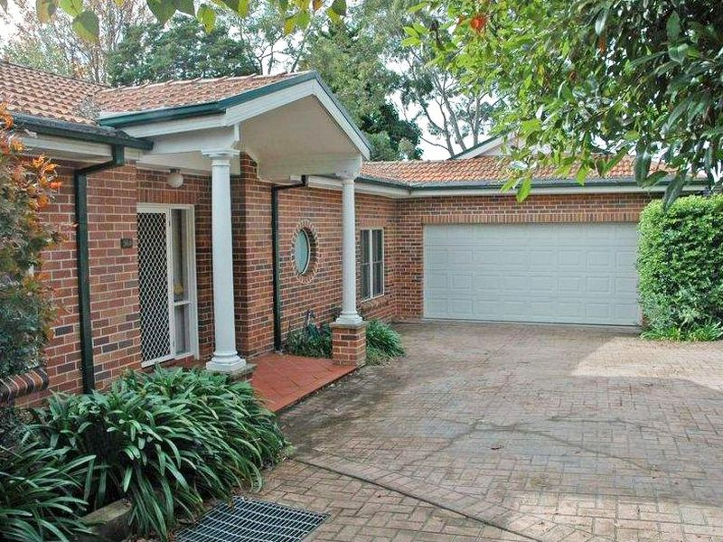 50A Norfolk Road, Epping
