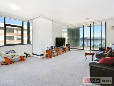 503 / 13 Mary st, Rhodes