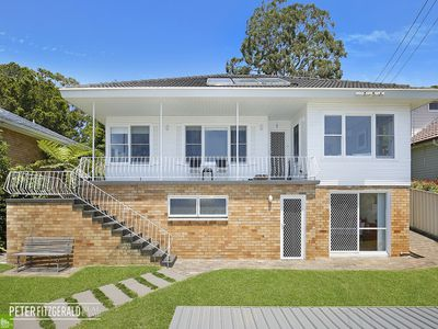 35 Hamilton Street, Fairy Meadow