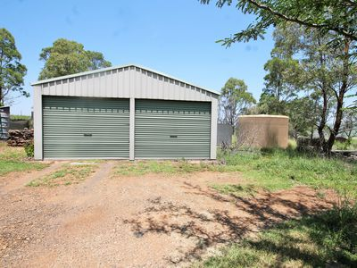15 COULSONS CREEK ROAD, Merriwa