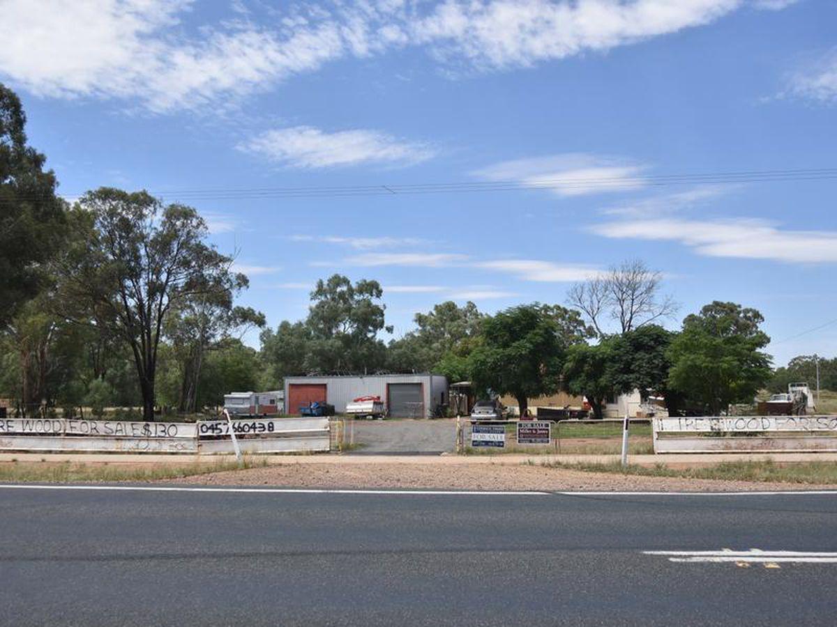 5 Barmedman Road, Temora