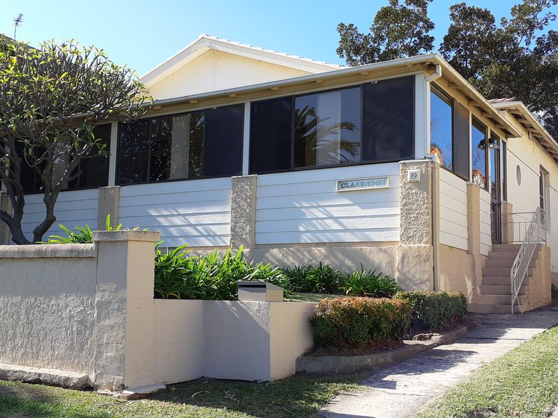 19 View Street, Wollongong