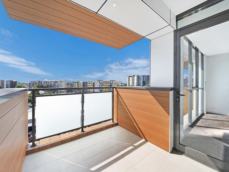 36 / 1 Gertrude Street, Wolli Creek