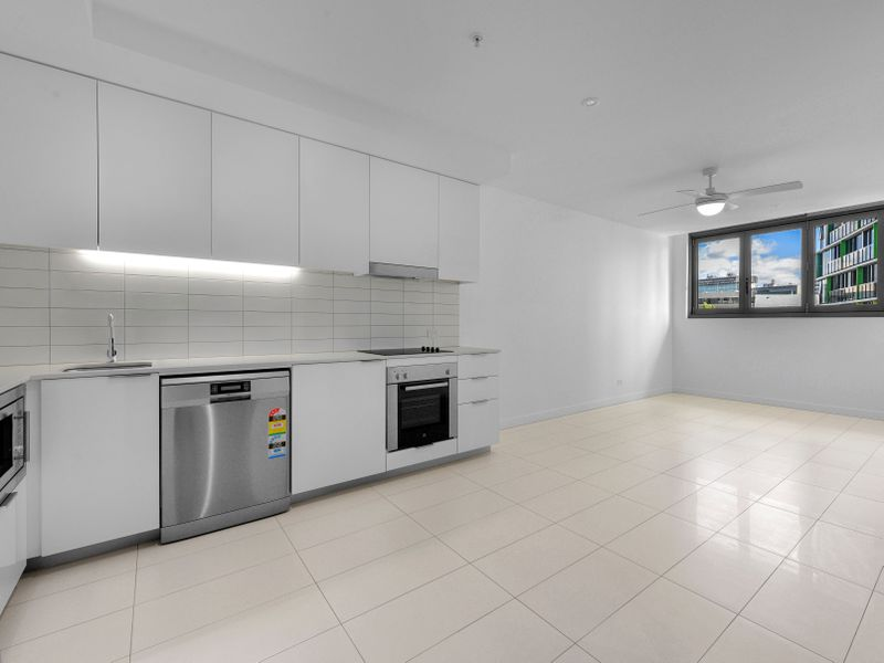 1106 / 338 Water Street , Fortitude Valley