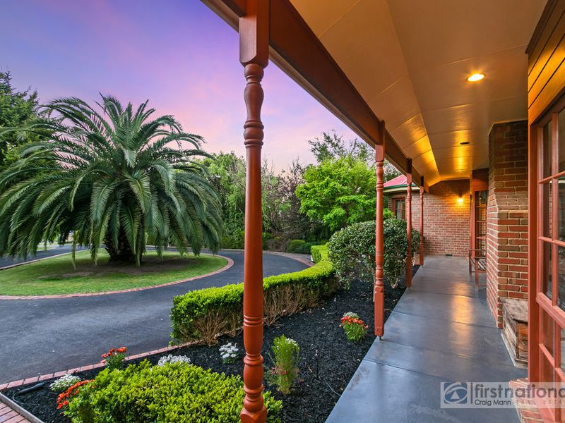 3 Wattle Gully Close, Somerville
