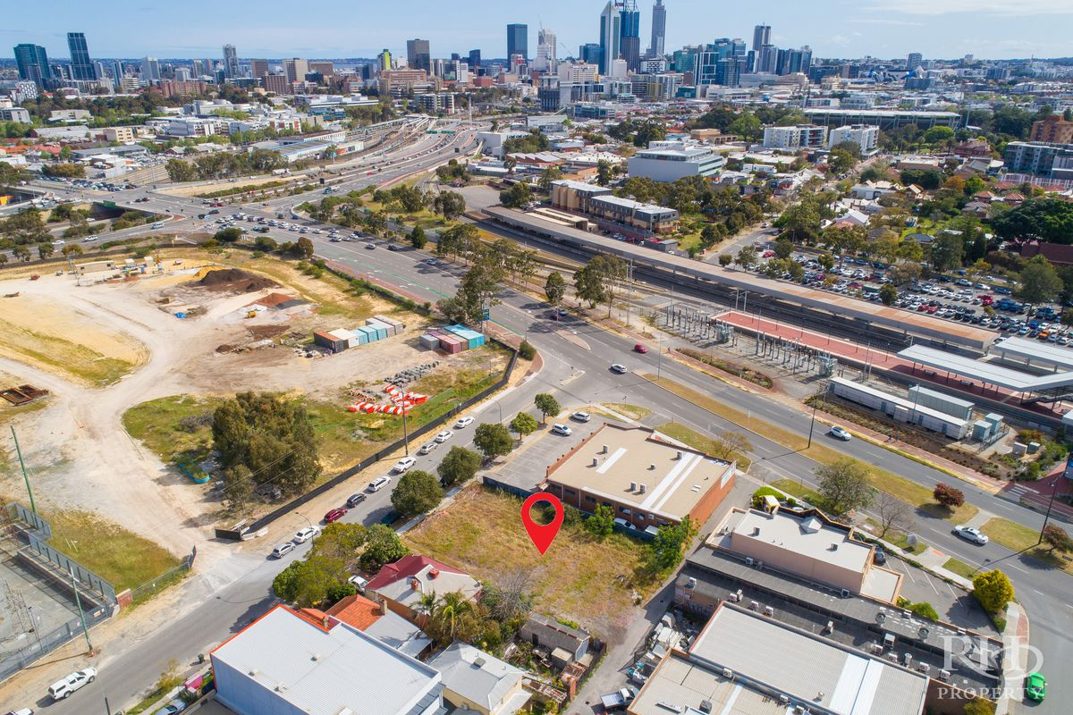 INVESTOR ALERT! VACANT LAND IN PRIME INNER-CITY LOCATION