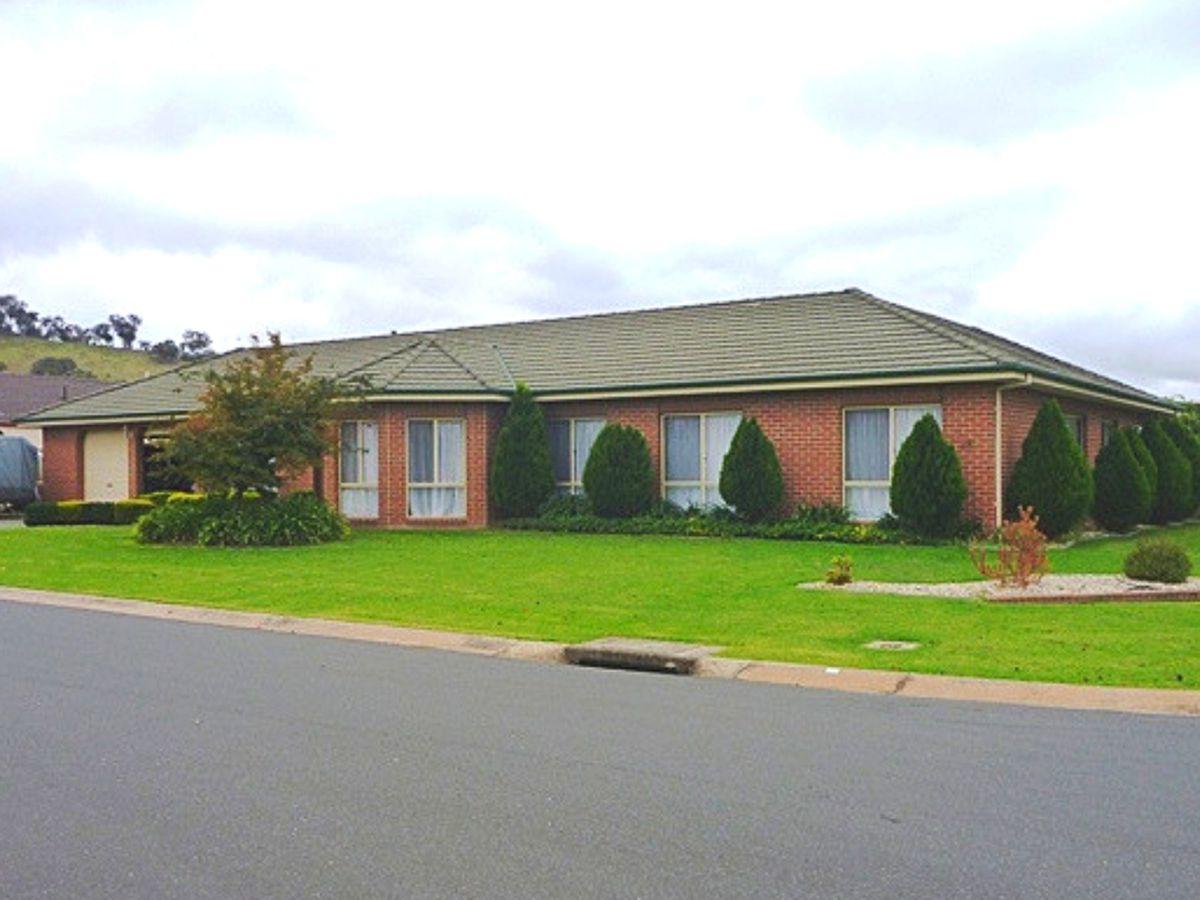 28 DALTON AVENUE, Wodonga