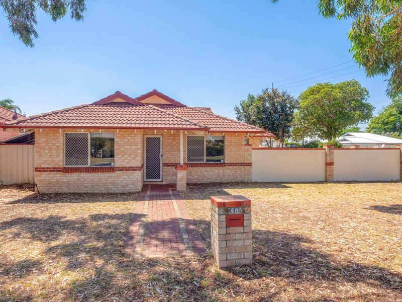 44 Ireland Way, Bassendean