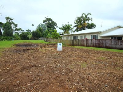 Lot 31, 5 Southward Street, Mission Beach