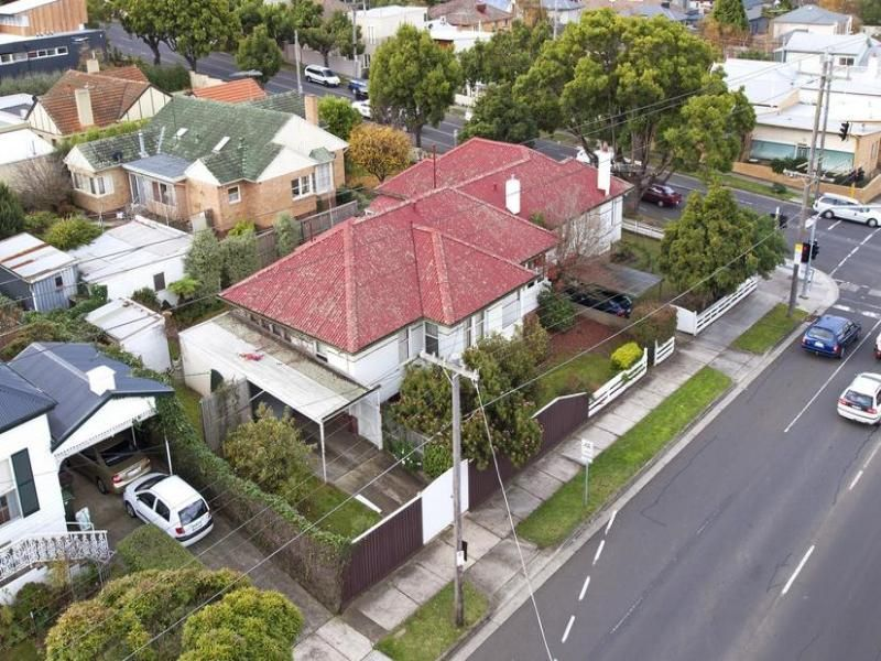 303 Pakington St & 80 Noble Street, Newtown