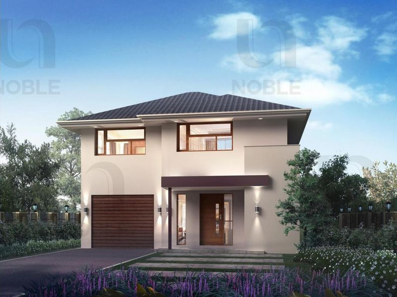 Lot 6 / 132 tallawong rd, Rouse Hill