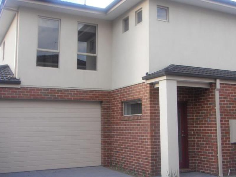 2/10 Margot Street, West Footscray