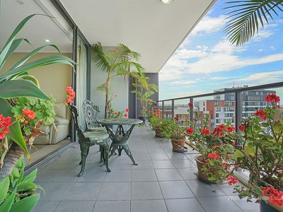 L8 / 35A Arncliffe St, Wolli Creek
