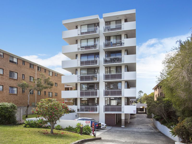 5 / 27 Church Street, Wollongong