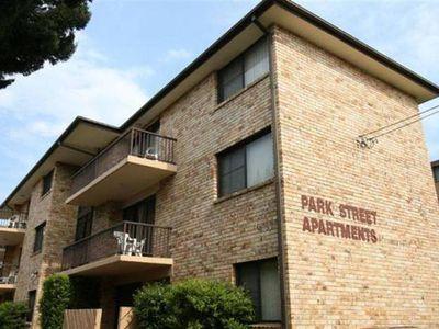 7 / 1 Park Street, Wollongong