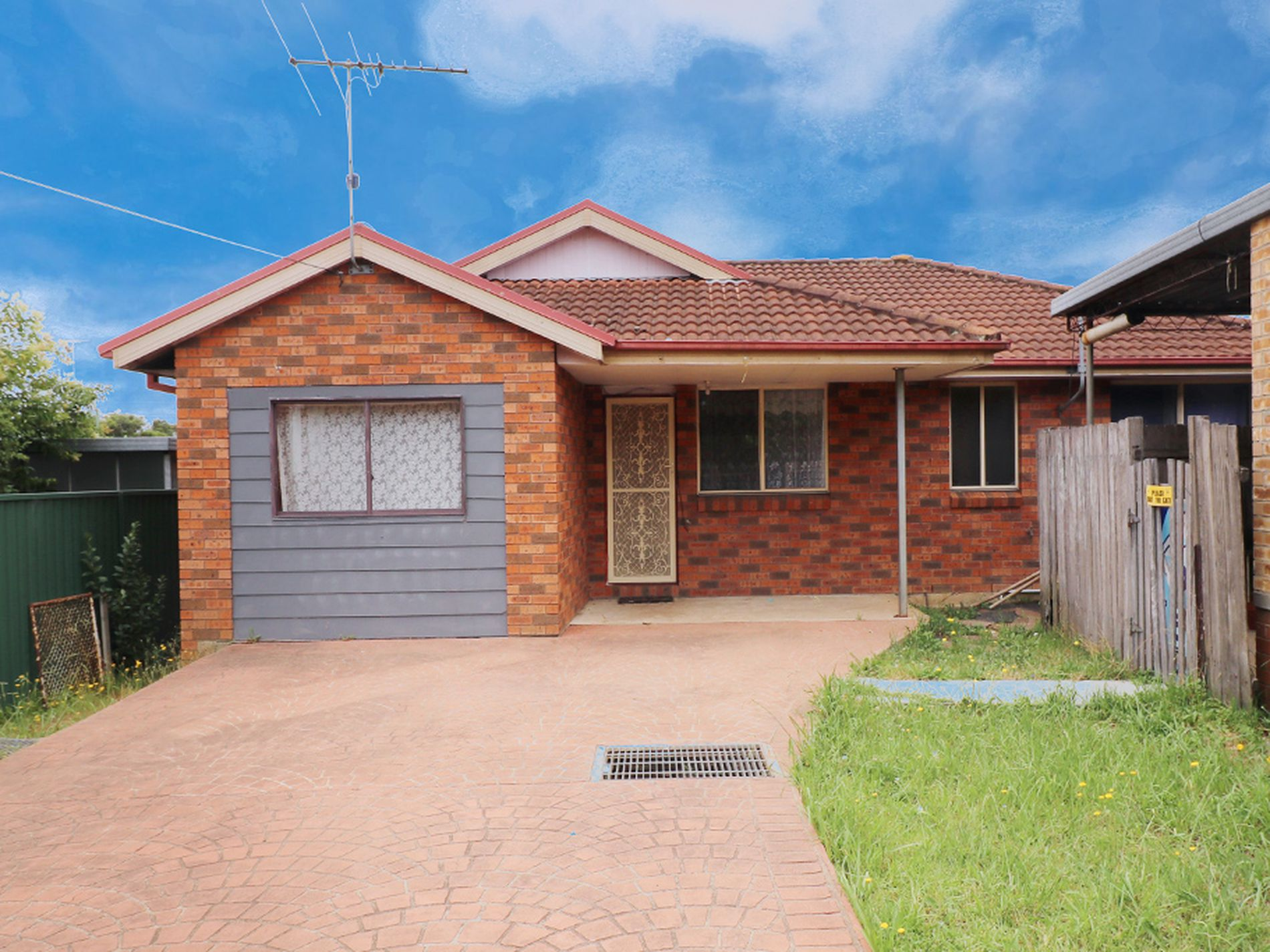 264A Great Western Highway, Wentworthville