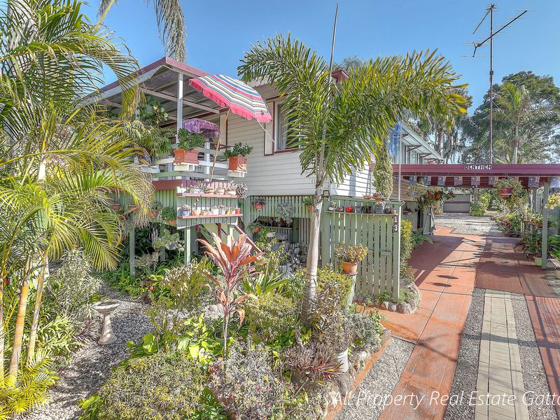 13 Whittle Street, Gatton