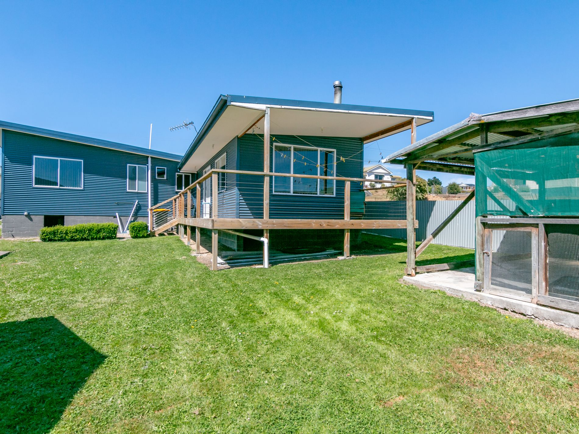8 Fords Road, Geeveston