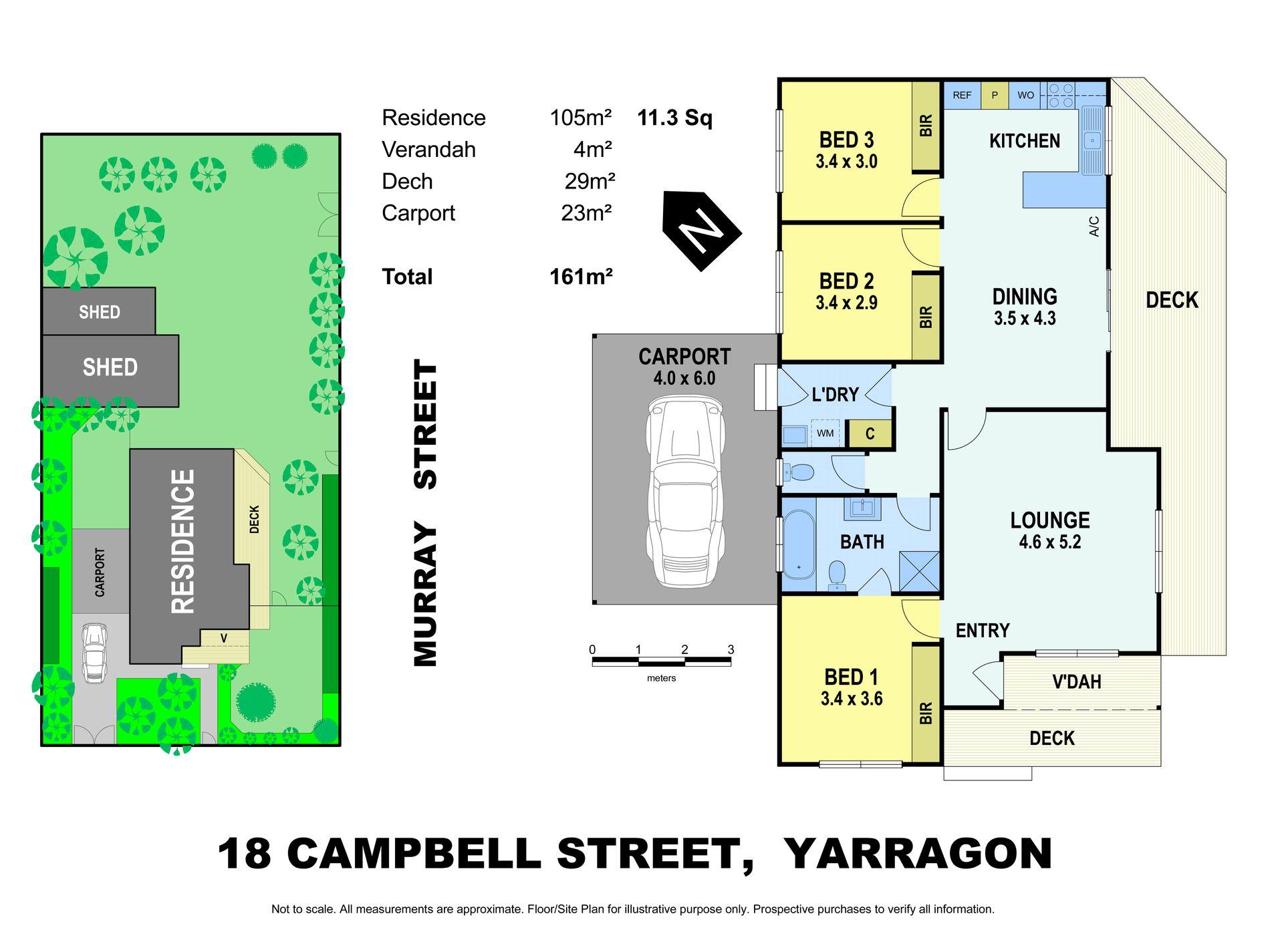 18 Campbell Street, Yarragon