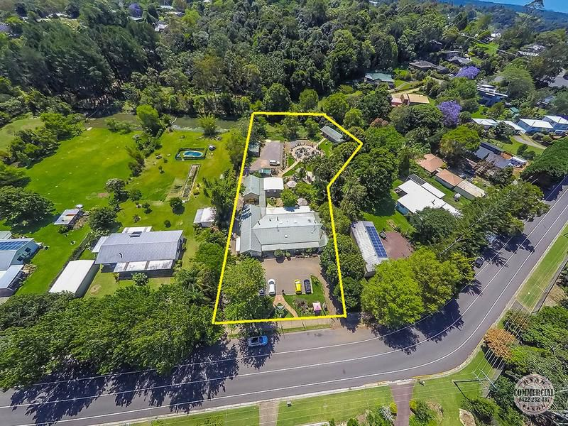 34 Mountain View Rd, Maleny