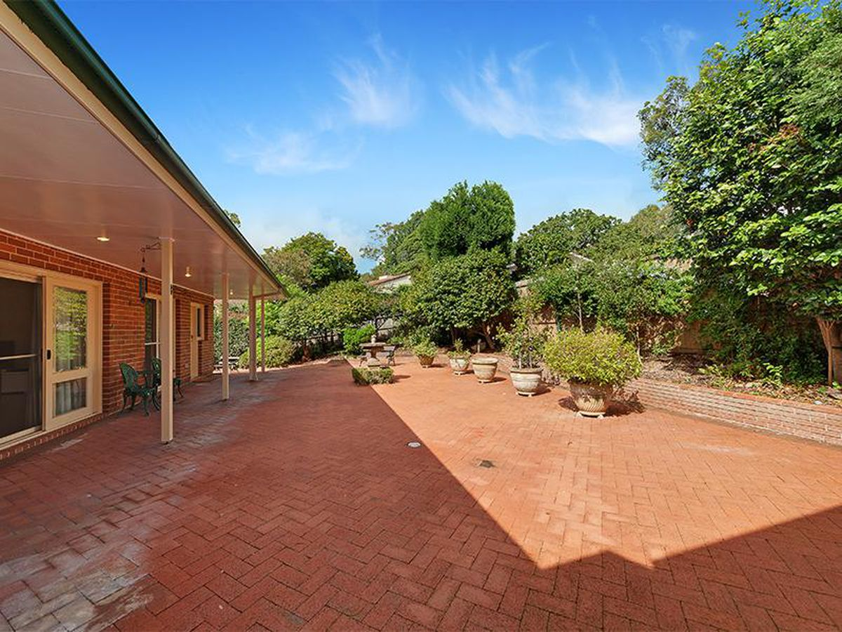 5 Knowlman Avenue, Pymble