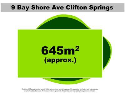 9 Bay Shore Avenue, Clifton Springs