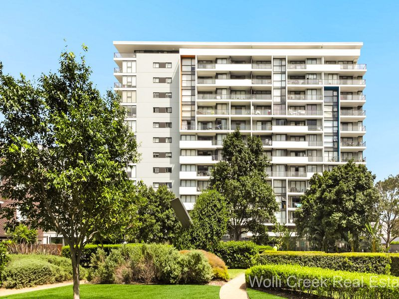 B1201 / 35 Arncliffe Street, Wolli Creek