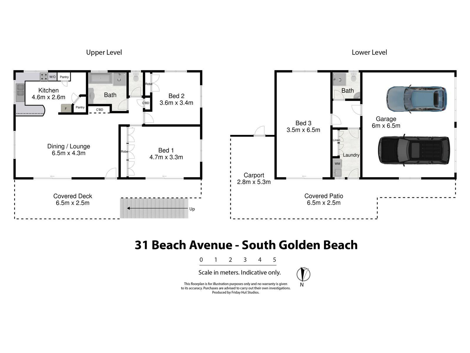 31 Beach Avenue, South Golden Beach
