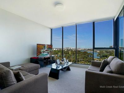 804 / 16 Brodie Spark Drive, Wolli Creek