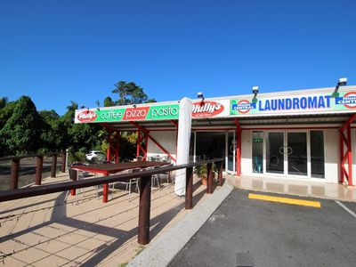 Mission Central Laundromat