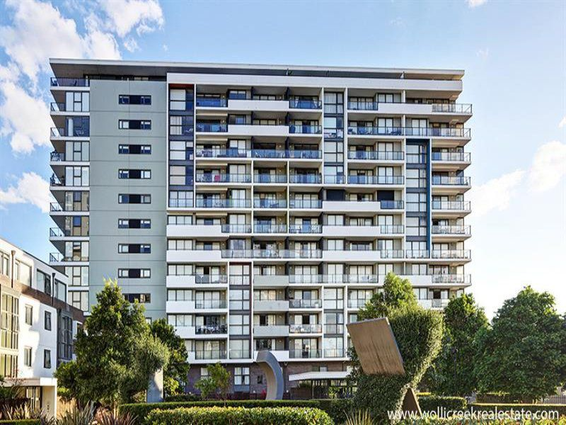 B1103 / 35 Arncliffe Street, Wolli Creek