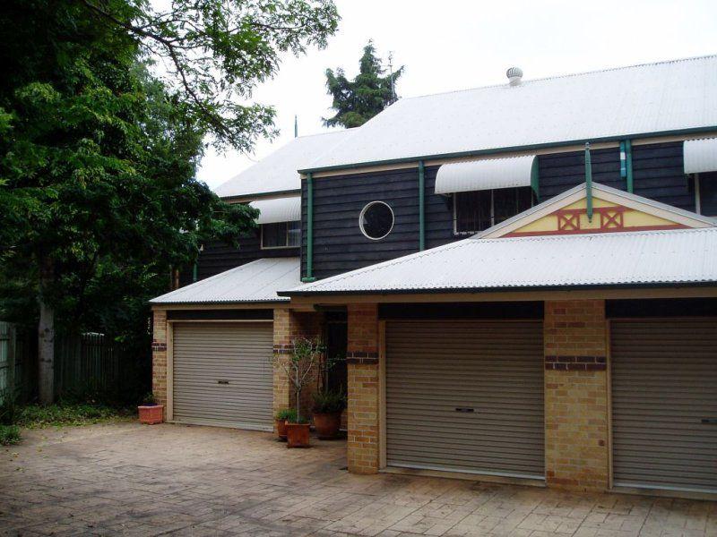 4 / 6 Creek Street, East Toowoomba