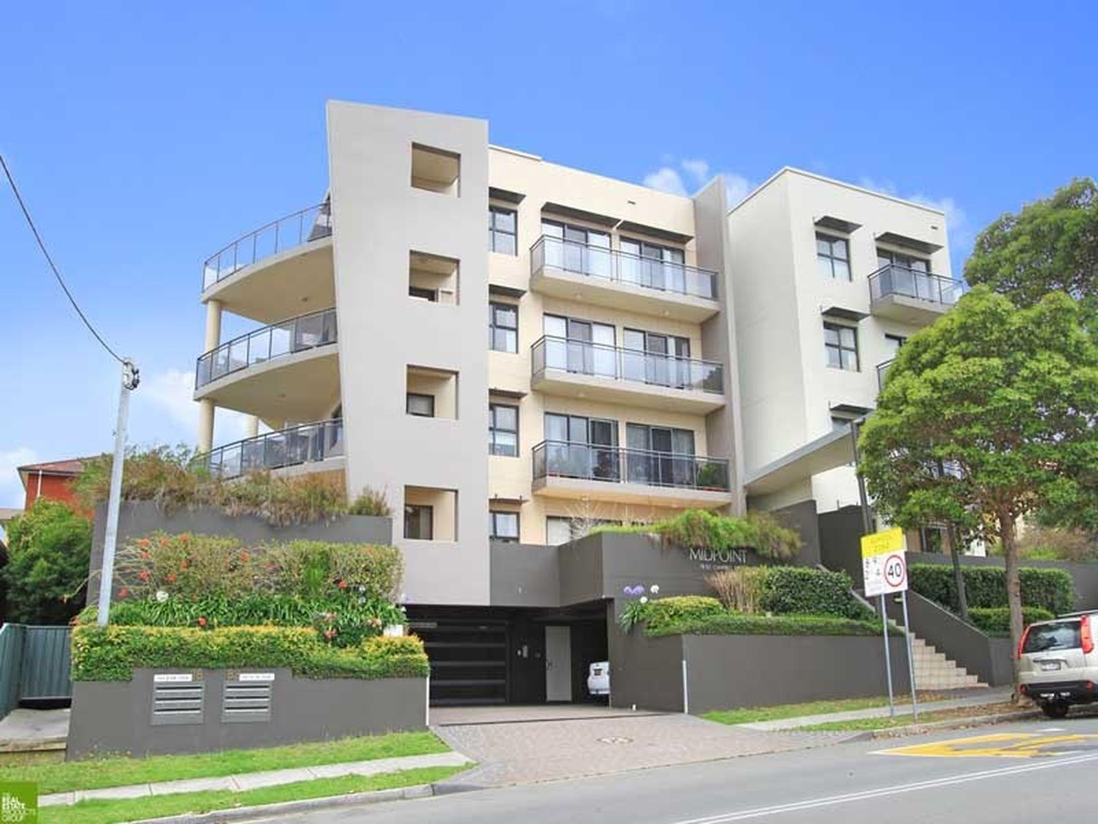 15 / 78 Campbell Street, Wollongong