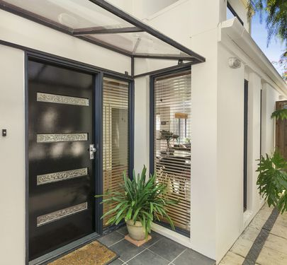 40 Little Curran Street, North Melbourne