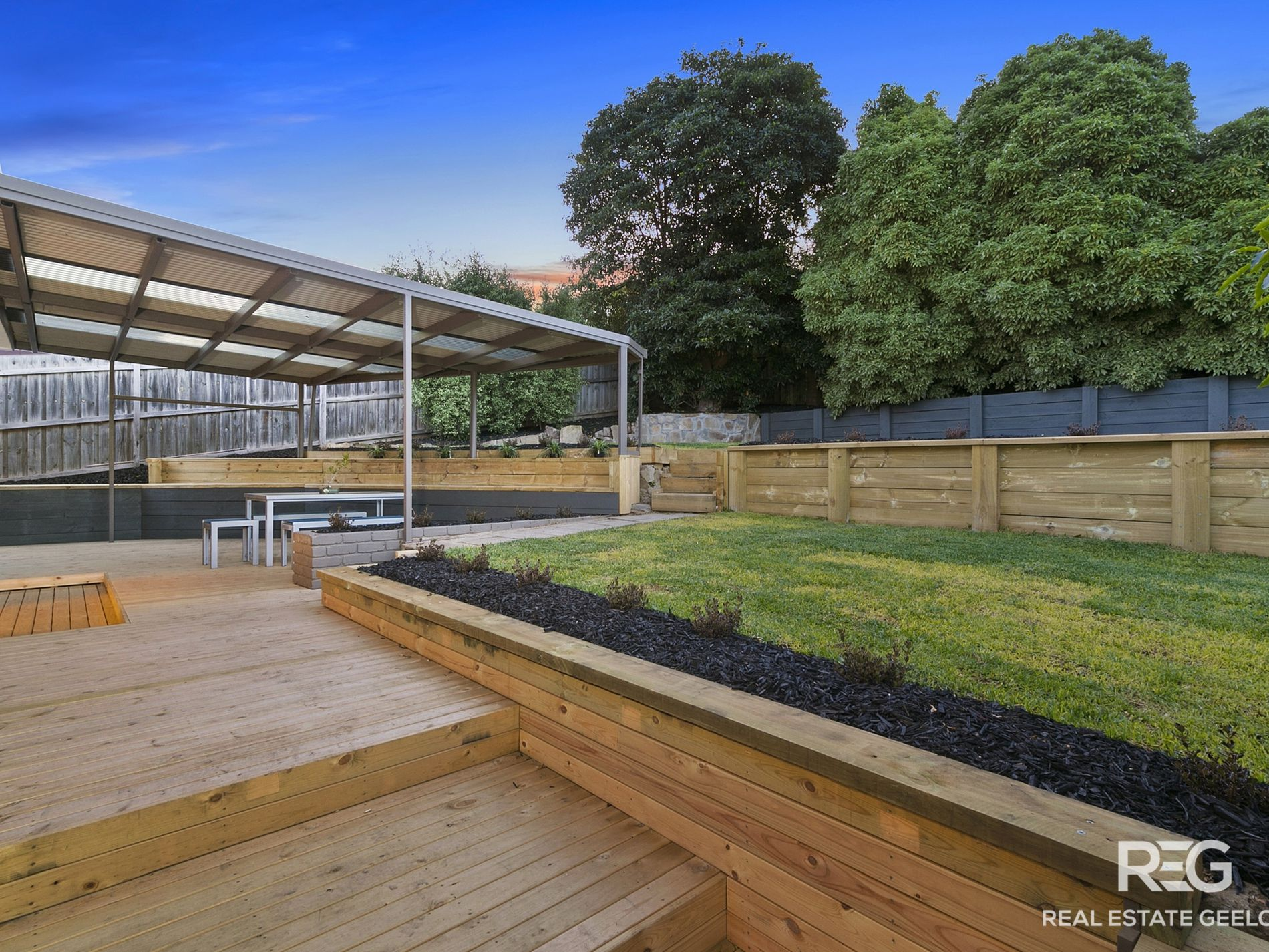 107 North Valley Road, Highton