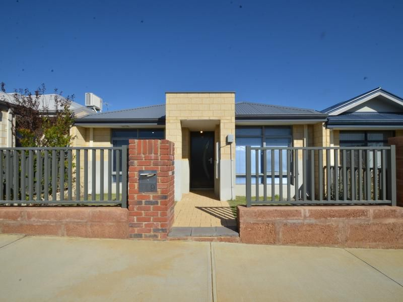 9 Havarti Loop, Byford