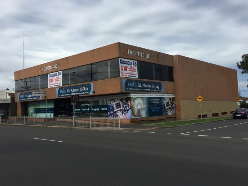 1A / 101-103 Main Road West, St Albans