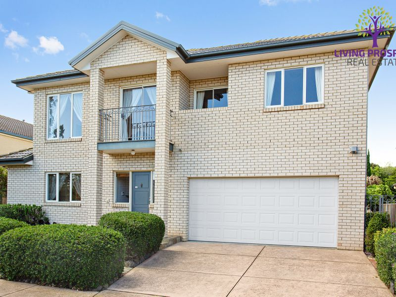 20 Grand Canal Boulevard, Sanctuary Lakes